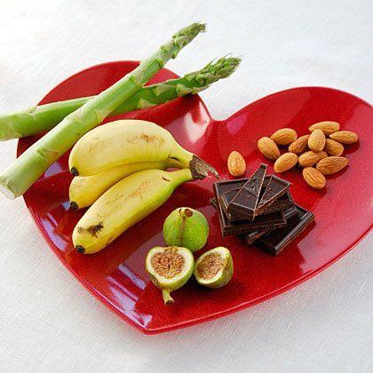10 Romantic Dinner Ideas Using Aphrodisiac Foods