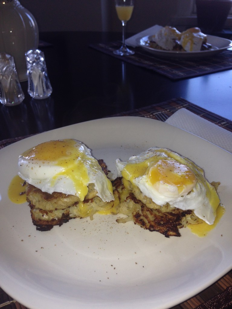 BaltiMohr Benedict