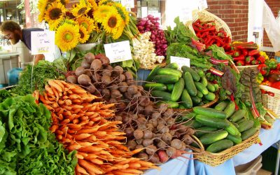 3 Truths and 1 Lie About The Farmers Market