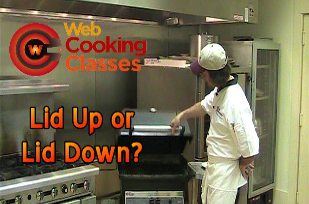 Baking Steak or Grilling Steak