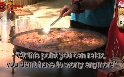 Why There's No ONE Authentic Paella Recipe