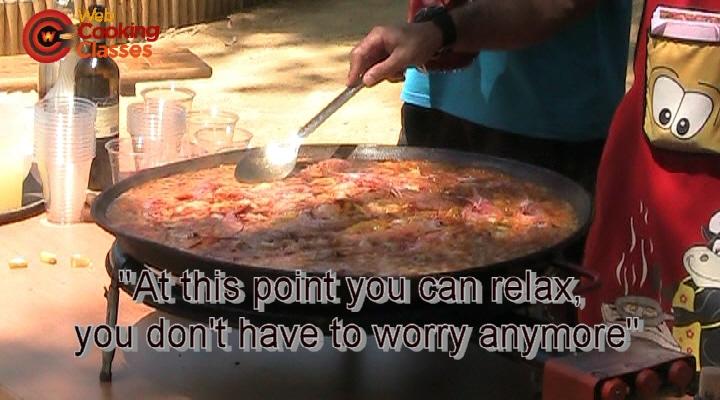 authentic paella recipe