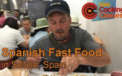 New Cooking Ideas From Spain