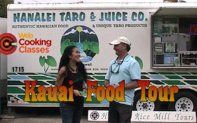 Hawaiian Treats On The Kauai Food Tour